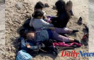 Border Catastrophe: 5 Fragrant migrant Women Discovered...