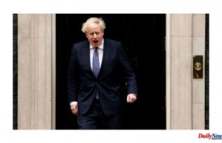 Boris Johnson to tempt Justin Trudeau Using British...