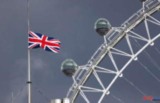 Britain to Construct Brand New flagship to promote...