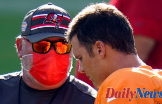 Bucs' Bruce Arians says he does Not'have...