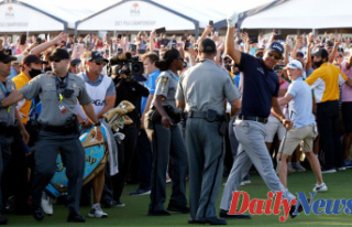 Can Phil Mickelson win more and other Large lessons...