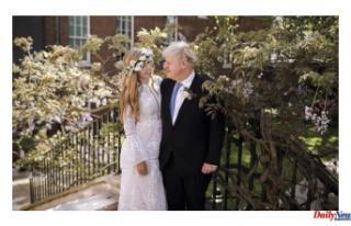 Catholics Wonder why Boris Johnson was able to Wed...