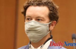 Danny Masterson accuser details alleged rape, says...