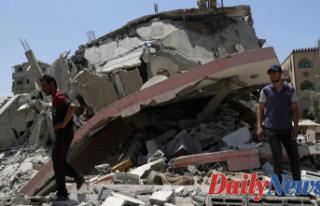 Escalating Mideast violence Occupies hallmarks of...