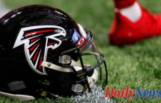 Ex-college football star says he Is victim of Falcons...