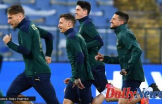 Italy Vs San Marino Live Stream, Prediction And Team...