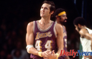 Jerry West Mad with Jeanie Buss''offensive'...