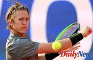 Korda to Confront Paul in all-American semifinal in...