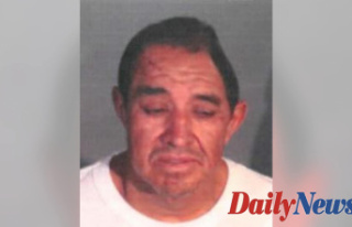 Los Angeles homeless man charged with starting Palisades...