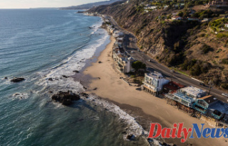 Malibu shooting leaves at least 1 dead; Imagine at...