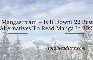 MangaStream – Is It Down? 22 Best Alternatives To...