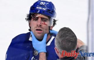 Maple Leafs, Canadiens players Respond to John Tavares...