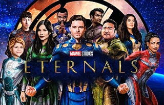 Marvel's Eternals? Everything you need to know...
