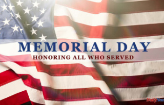 Memorial Day 2021 Quotes To Honor Those Who Bravely...