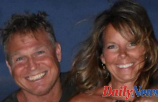 Missing Colorado Mother Suzanne Morphew: Husband charged...