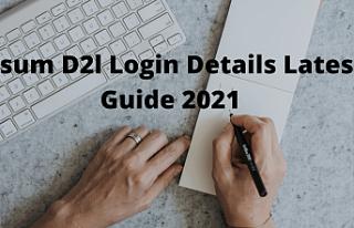 Msum D2l Login Details Latest Guide 2021