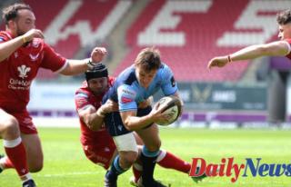 Munster v Cardiff Blues Reside: Kick-off time, TV...