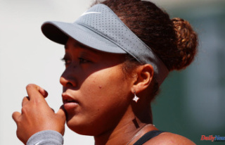Naomi Osaka fined $15,000 and threatened with suspension...