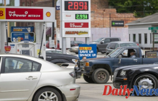 Nashville gas Channel trolls Hunter Biden:'Hope...