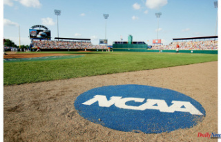 NCAA Baseball Tournament: UC Irvine, UCLA in, Long...