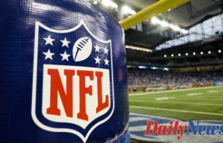 NFL releases 2021 Program with Week 1 Couple months...