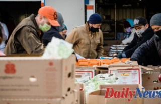 NY nonprofit combats food insecurity, Targets Households...
