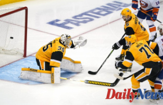Pittsburgh Penguins on the verge of another NHL postseason...
