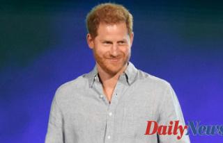 Prince Harry calls First Amendment 'bonkers,'...