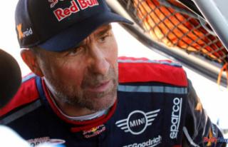 Rallying-Dakar greats Peterhansel and Sainz Combine...