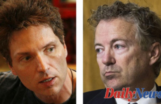 Rand Paul obtained a suspicious package at home. He...