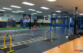 Ringgold gets moving Memorial Day with Yearly Murph...