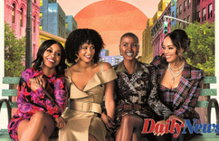 'Run the World': Starzplay Debuts Remarkable...