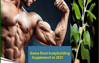 Suma Root bodybuilding Supplement – For Body-Building...