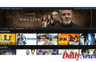 The Way to delete Movies from Amazon Library