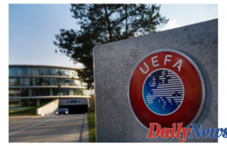 UEFA committee votes to scrap out goals in Champions...