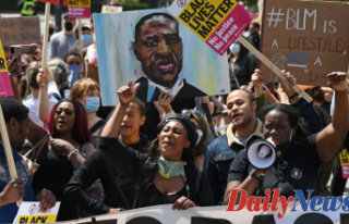 UK Black activist Crucial in hospital after shooting
