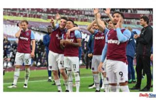 West Ham Shield Alves eyes Western under-21 Championship...
