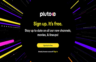 What is Pluto Tv & How to Activate Your Pluto...