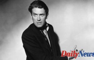 """When """"idealist"""" James Stewart spied on Hollywood..."""