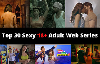 18+ Adult Web Series 2019 2020 2021 list in India