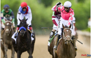 2021 Belmont Stakes: Post time, Chances, TV and live...