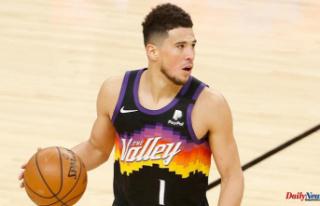 2021 NBA Playoffs: Clippers vs. Suns Chances, line,...