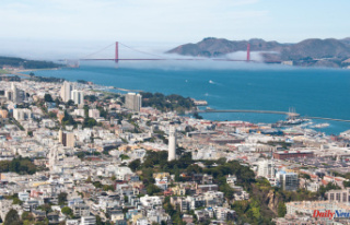 3.9 Magnitude Earthquake Rocks San Francisco Bay Area...