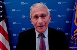 5 Things We Learned From Anthony Fauci's Emails