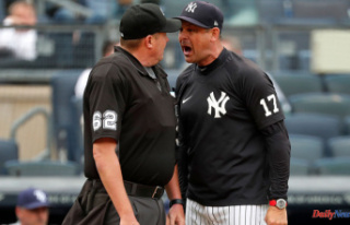 Aaron Boone Pitched as Gerrit Cole, Yankees Shed clunker...