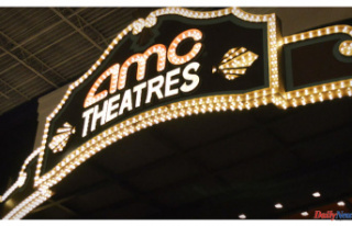 AMC Soars Past $70, Halted by NYSE; Jim Cramer Says...