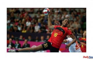 Angola to Shield African Men's Handball Championship...