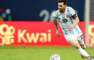 Argentina XI vs. Bolivia confirmed. Lisandro Martinez...