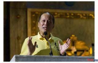 "At 61, Benigno ""Noynoy"" Aquino III, former..."