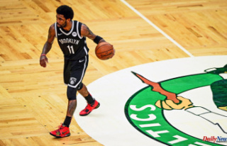 Author Details Kyrie Irving's Exit From Celtics,...